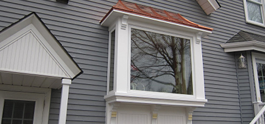 Hurd Box Bay Window Aspen Exterior Company