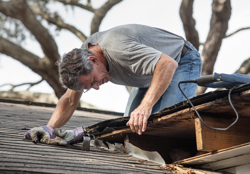 The Bizarre Events That Warrant Roofing Repairs