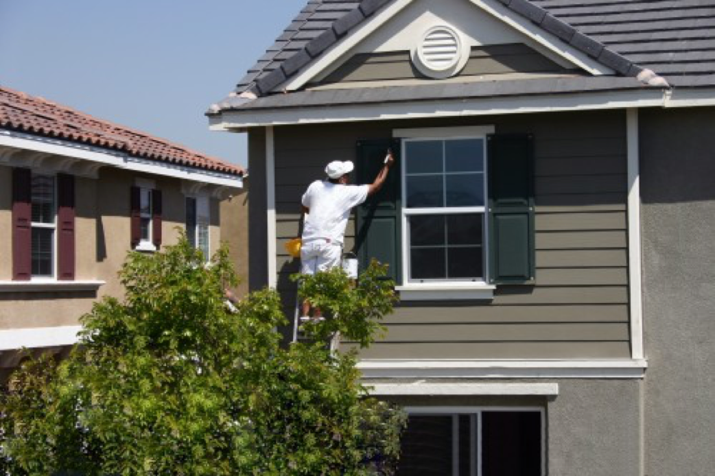 6 Signs It's Time for New Siding