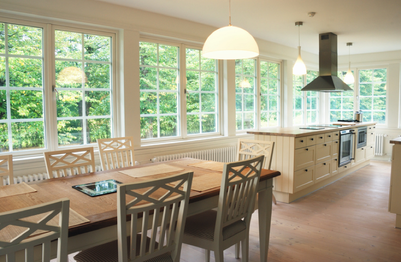 Save Energy with New Windows