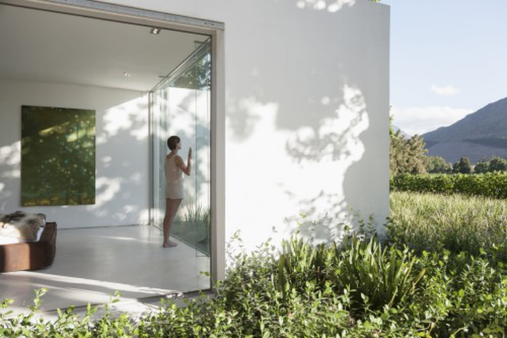 How Your Windows Can Keep Your Home Cool in the Summer