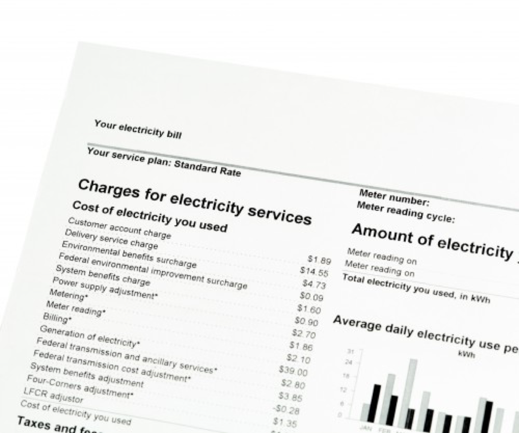 Have an older home? Here's how to lower your home's electric bill.