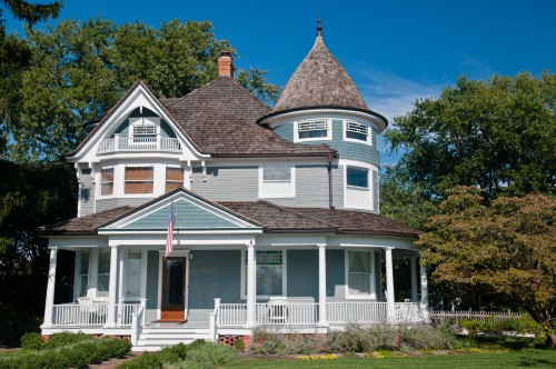 Best roof choices for historical homes
