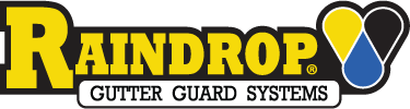 Raindrop® Gutter Guard Systems