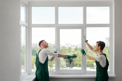 Window Replacement Palatine, IL