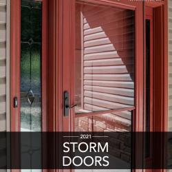 ProVia Storm Door Catalog